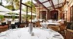 Restaurant Restaurant Les Jardins de Bagatelle
