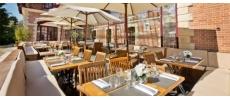 Les Jardins de Bagatelle French cuisine Paris