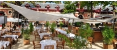 Restaurant Les Jardins de Bagatelle Traditionnel Paris