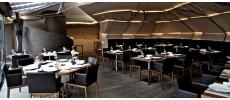 Le 39 V Haute gastronomie Paris