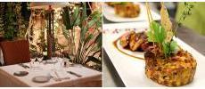 Le Regina Mediterranean cuisine Porto-Vecchio