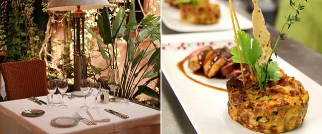Restaurant Le Regina - Porto-Vecchio