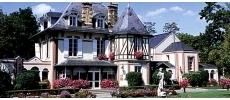Le Restaurant de l'Hôtel L'Assiette Champenoise Haute gastronomie Tinqueux