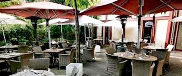 Restaurant Le Piano Blanc - Rennes