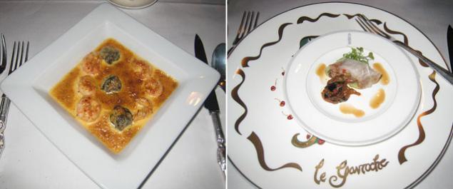 Restaurant Gavroche - Strasbourg