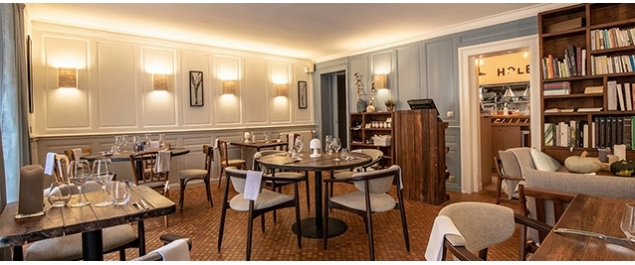 Restaurant Holen - Rennes