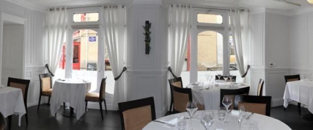 Restaurant Les Carmes - Rennes