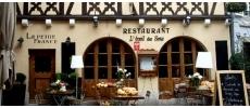 L'Eveil des Sens Traditionnel Strasbourg