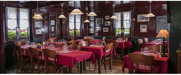 Restaurant La Vignette - Strasbourg