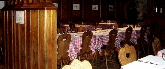 Restaurant Au Pont du Corbeau - Strasbourg