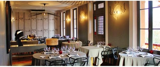 Restaurant Au Pois Gourmand - Toulouse