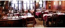 Chez Yvonne Traditionnel Strasbourg