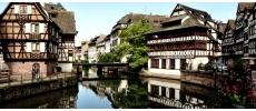 La Maison des Tanneurs Traditionnel Strasbourg