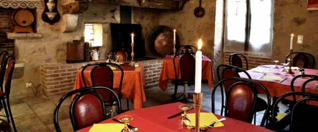 Restaurant Le Cantou - Toulouse