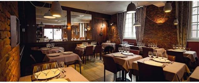 Restaurant Le Genty Magre - Toulouse