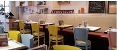 Huguette Café Traditionnel Toulouse