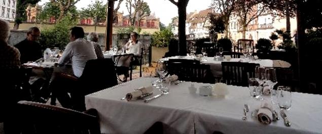 Restaurant JY'S - Colmar