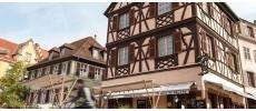 Wistub Brenner Traditionnel Colmar