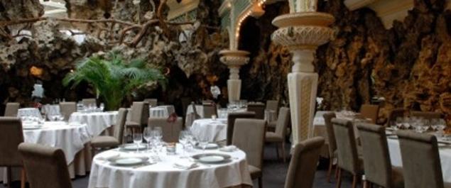 Restaurant Le Chapon Fin - Bordeaux