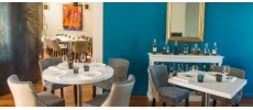 L'Oiseau Bleu * Gastronomique Bordeaux