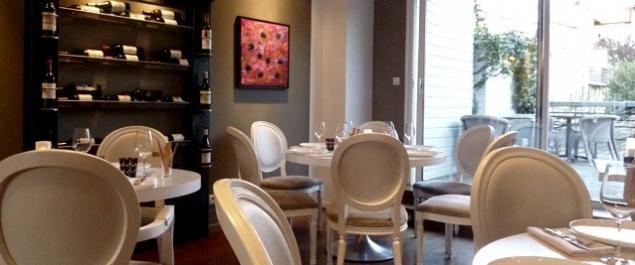 Restaurant l 39 oiseau bleu gastronomique bordeaux - Restaurant l oiseau bleu ...