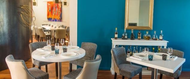 Restaurant L'Oiseau Bleu - Bordeaux