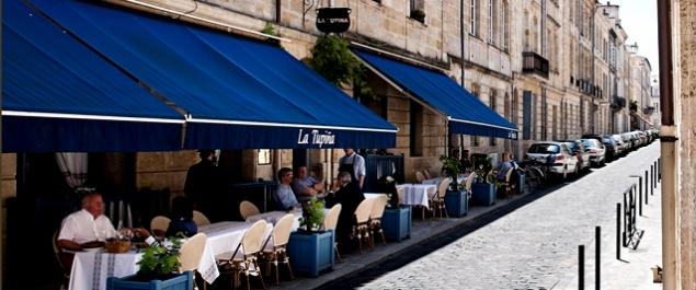 Restaurant La Tupina - Bordeaux