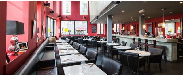 Restaurant Le Café du Théâtre - Bordeaux