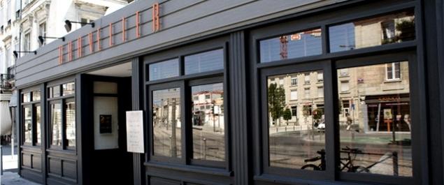Restaurant Gravelier - Bordeaux
