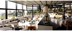 Le Restaurant de l'Hôtel Le Saint James Haute gastronomie Bouliac