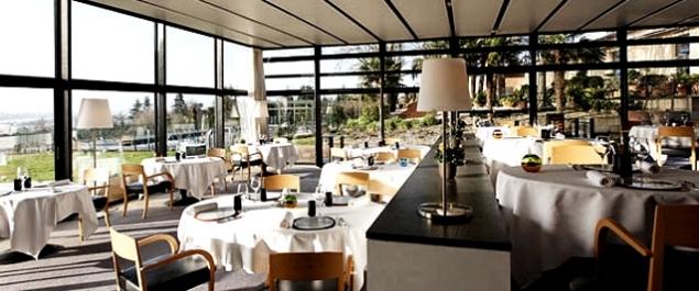 restaurant le saint james haute gastronomie bouliac. Black Bedroom Furniture Sets. Home Design Ideas