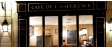 Café de l'Espérance Traditionnel Bouliac