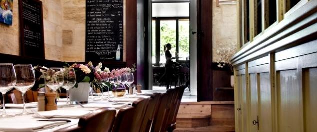 Restaurant Café de l'Espérance - Bouliac