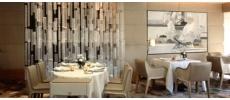 Restaurant Auberge de l'Ill Haute gastronomie Illhaeusern