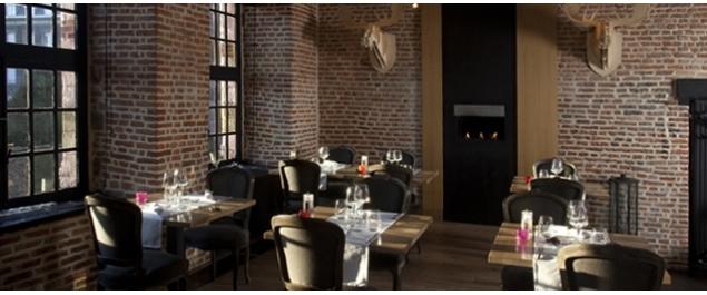 Restaurant La Terrasse des Remparts - Lille
