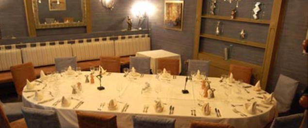 Restaurant Le Compostelle - Lille
