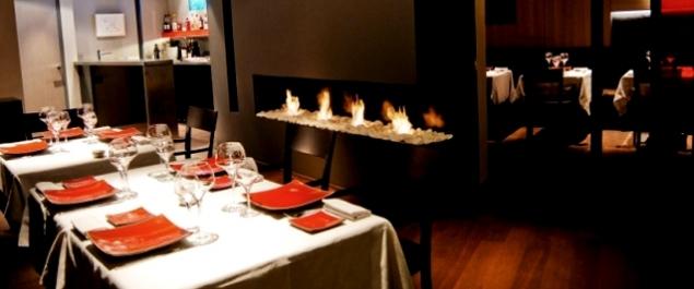 Restaurant le l inventive toulouse for Restaurant le miroir toulouse