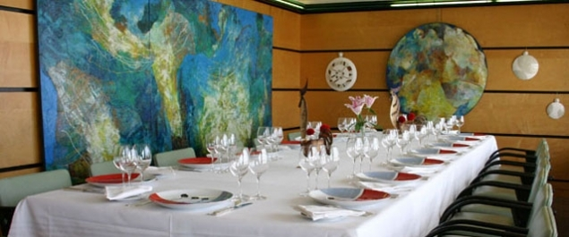 Restaurant L'Atlantide Photo Salle Principale