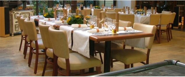 Restaurant Maison Baron-Lefèvre - Nantes