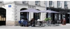 La Poissonnerie et pas que Poissons et fruits de mer Nantes