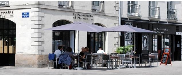 Restaurant La Poissonnerie et pas que - Nantes