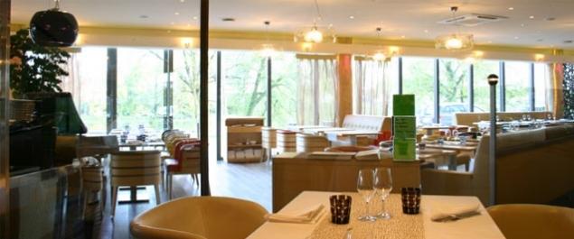 Restaurant Le 1 - Nantes