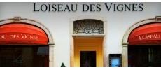 Loiseau des Vignes Haute gastronomie Beaune