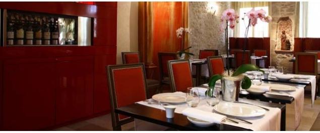 Restaurant Loiseau des Vignes - Beaune