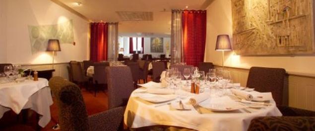 Restaurant Le Magasin aux Vivres - Metz