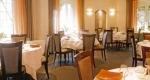 Restaurant Le Jardin de Bellevue