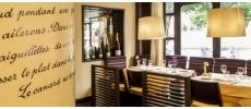 Le 4 Saisons (Best Western Hôtel de Dieppe) Gastronomique Rouen