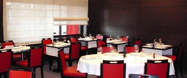 Restaurant Le Réverbère - Rouen