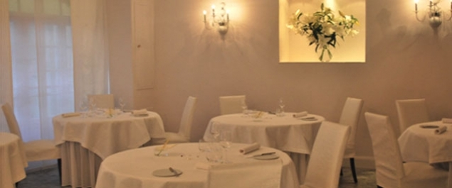 Restaurant Fleur de Sel - Clermont-Ferrand