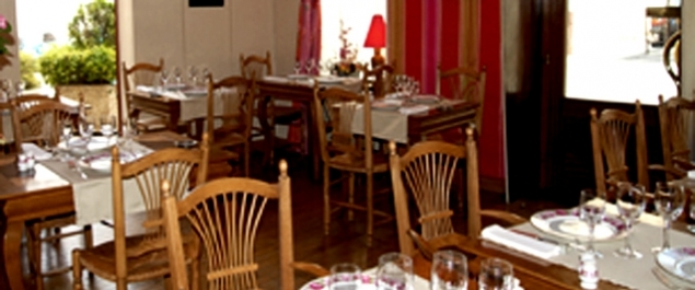 Restaurant L'Isle Sonnante - Avignon
